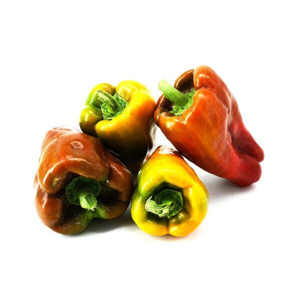 Peperoni Giganti Bio