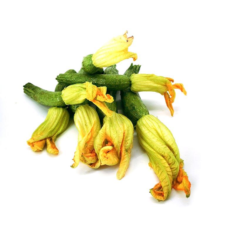 Zucchine biologiche vendita online