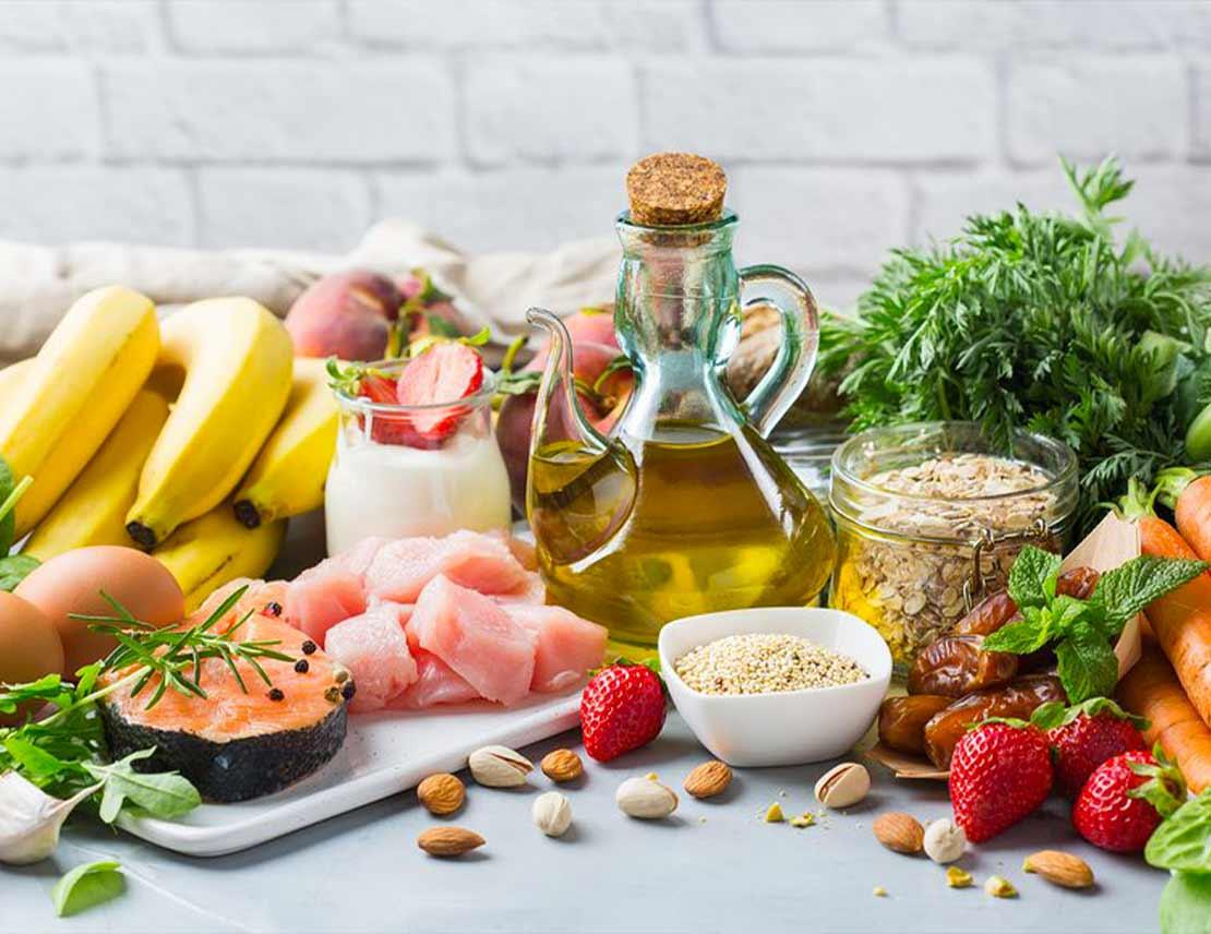 Dieta Mediterranea, Nascita E Segreti Degli Alimenti
