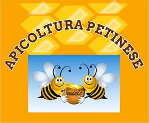 Apicoltura Petinese miele tradizionale logo ufficiale