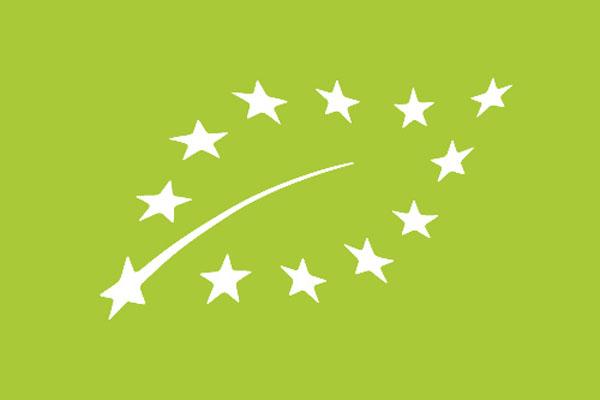 Logo prodotti Biologici certificati