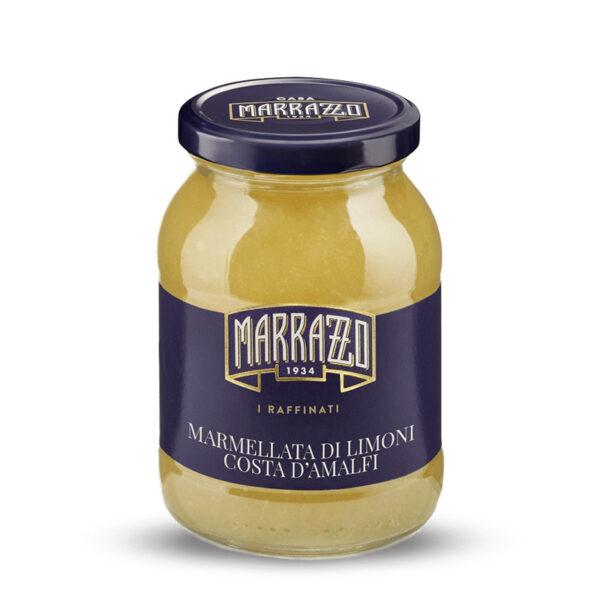 Marmellata Di Limoni Di Amalfi 212 Ml