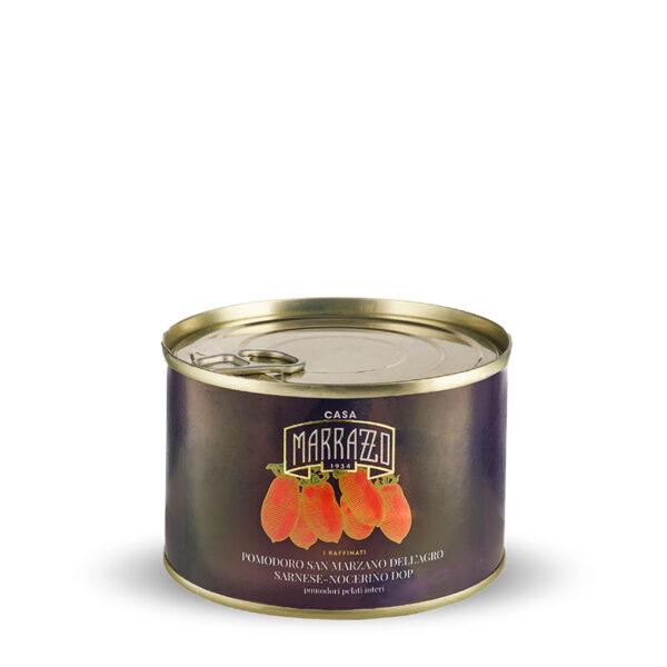 Pomodori Pelati San Marzano DOP