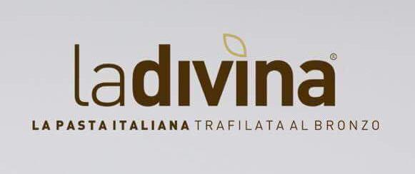 La Divina pasta italiana trafilata al bronzo
