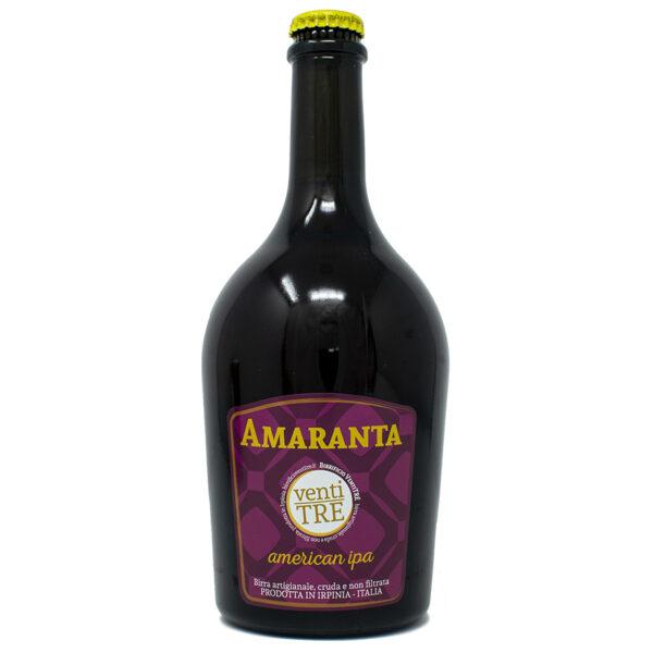 AMARANTA 75 CL