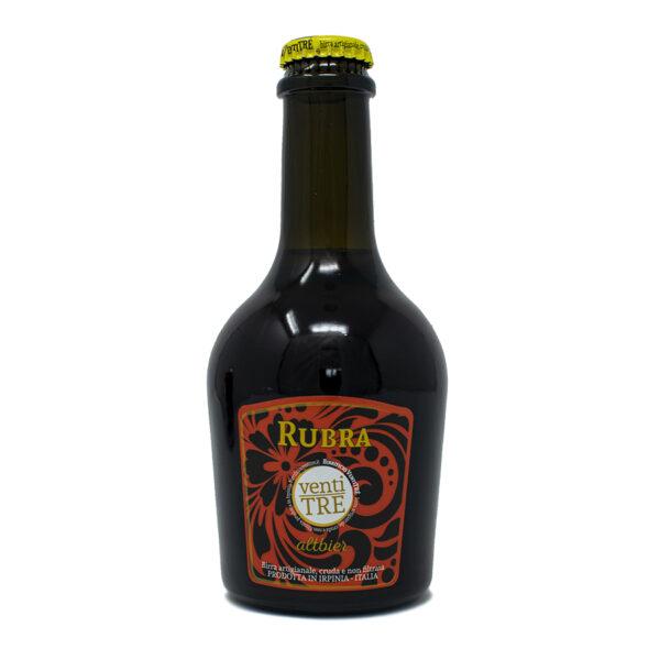 RUBRA – 33 CL
