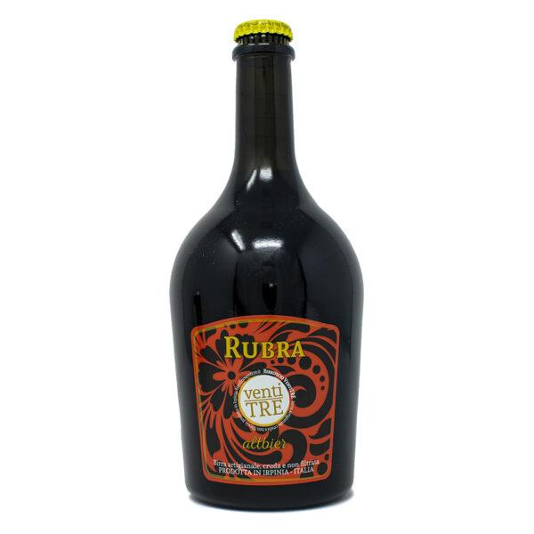 RUBRA – 75 CL