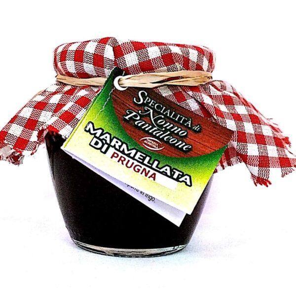 Marmellata Di Prugna 240 G