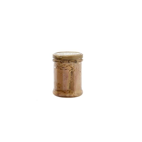 Ventresca Di Tonno Pinne Gialle 200 G