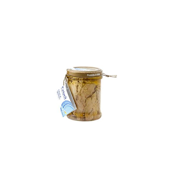 Filetto Di Sgombro 200 G