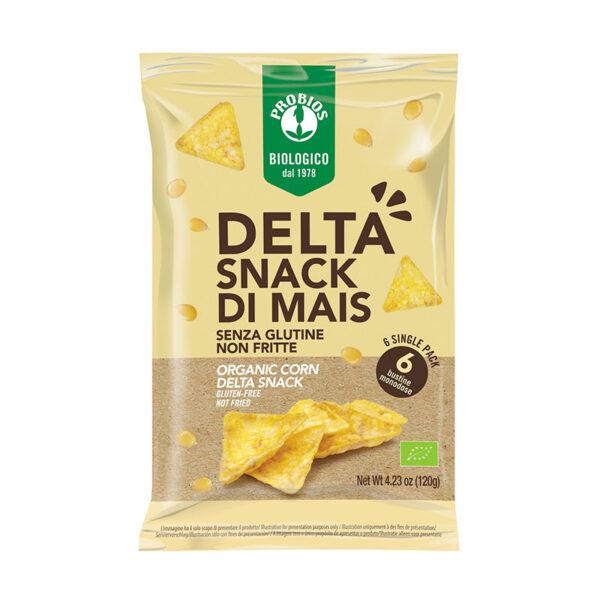 Probios Delta Snack Di Mais