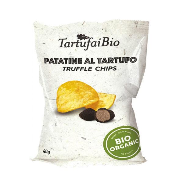 Patatine Al Tartufo